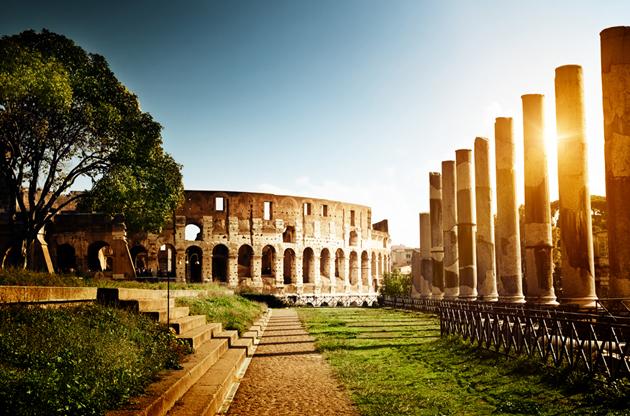 colosseum-rome-italy-Colosseum Rome Italy