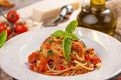 Must taste in Rome