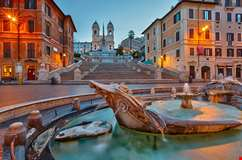 Must do in Rome