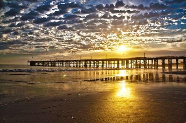 Ventura Pier-Ventura Pier