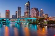Tampa Bay Downtown-Tampa Bay Downtown
