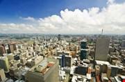 Johannesburg Skyline-Johannesburg Skyline