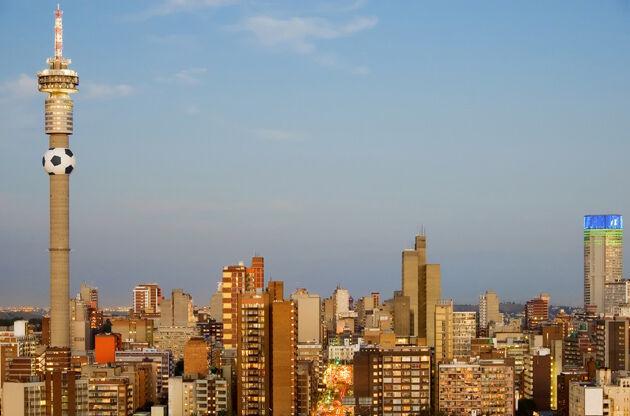 Johannesburg South Africa-Johannesburg South Africa