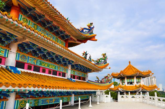 thean-hou-temple-in-kuala-lumpur-Thean Hou Temple In Kuala Lumpur