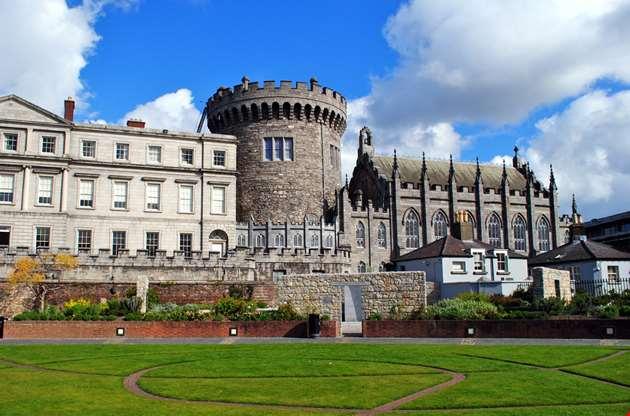 dublin-castle-Dublin Castle