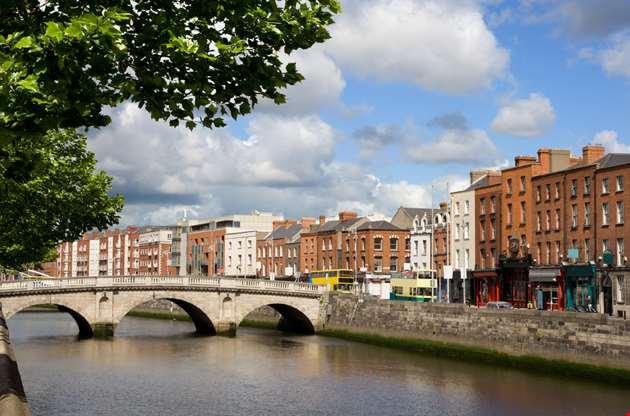 mellows-bridge-dublin-Mellows Bridge Dublin