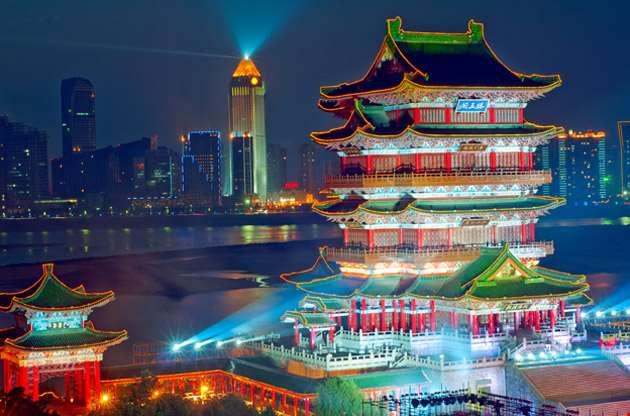 shanghai-traditional-ancient-Shanghai Traditional Ancient