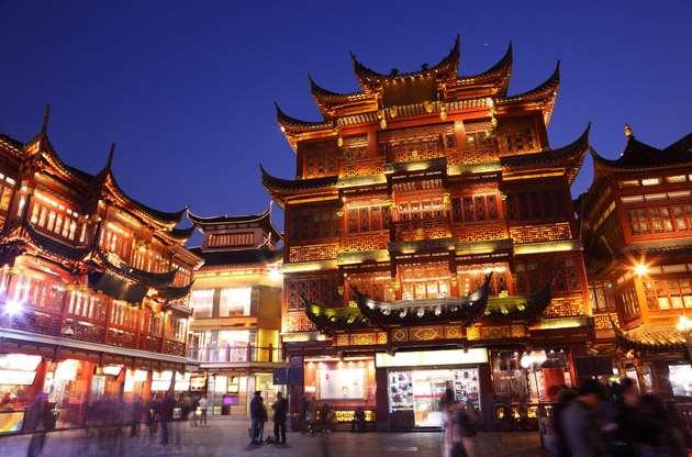 shopping-area-shanghai-Shopping Area Shanghai