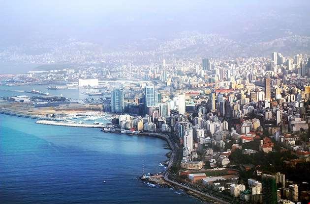 Beirut Lebanon-Beirut Lebanon