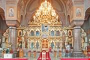 uspenski-cathedral-interior-Uspenski Cathedral Interior