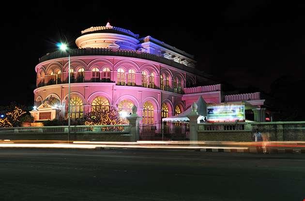 Vivekanandar Illam Or Vivekananda House In Chennai India-Vivekanandar Illam Or Vivekananda House In Chennai India