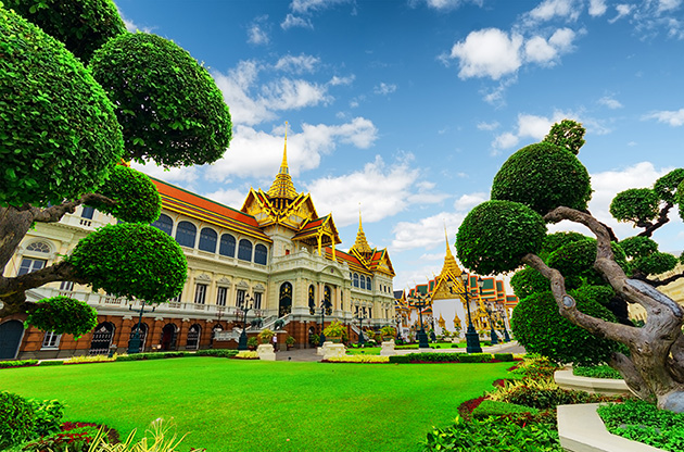 royal-grand-palace-in-bangkok-Royal Grand Palace In Bangkok