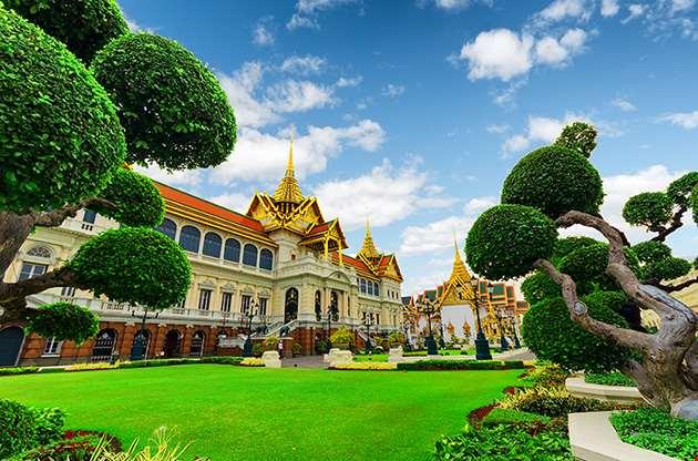 royal-grand-palace-in-bangkok-Royal Grand Palace In Bangkok