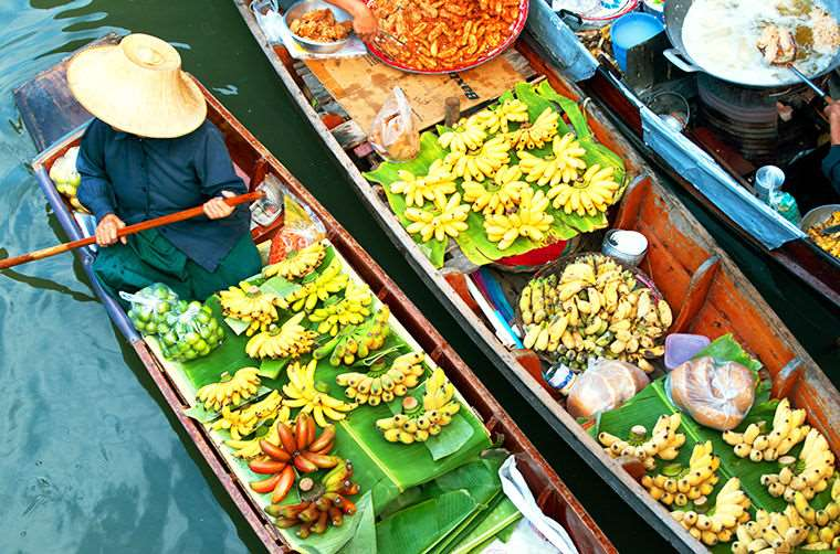Must do in Bangkok