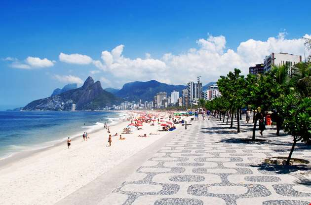ipanema-beach-Ipanema Beach