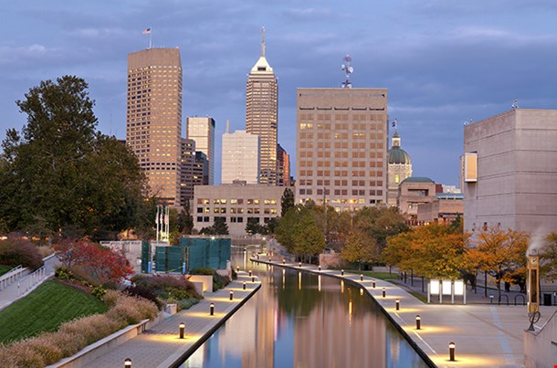 Indianapolis Overview