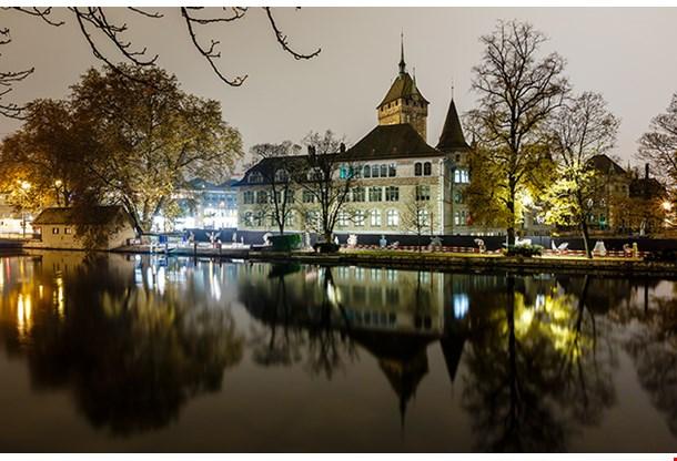 Swiss National Museum Zurich Switzerland