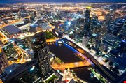 melbourne-overview-night-Melbourne Overview Night