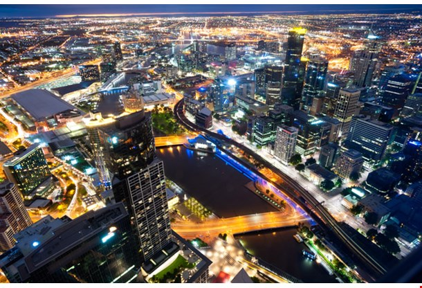 Melbourne Overview Night