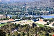 Parliament House Canberra-Parliament House Canberra
