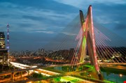 most-famous-bridge-in-the-sao-paulo-2-Most Famous Bridge in the Sao Paulo 2