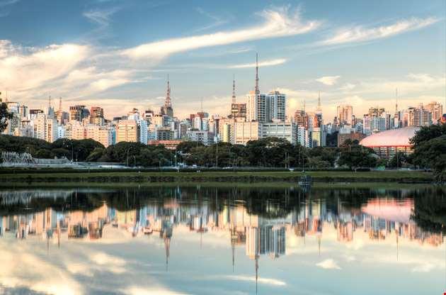 parque-ibirapuera-Parque Ibirapuera