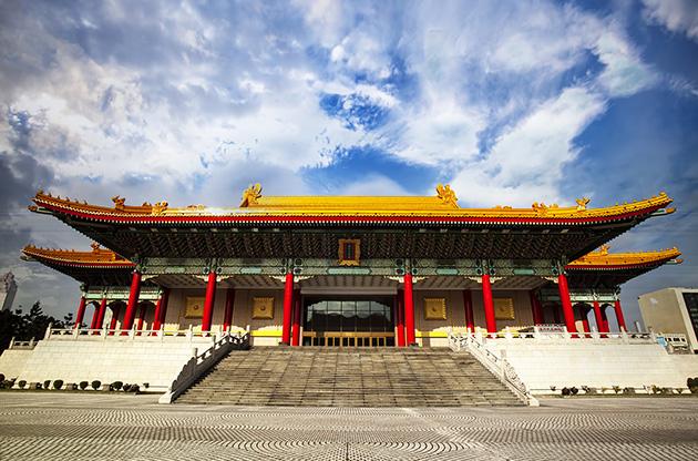 national-theater-in-taipei-National Theater In Taipei