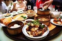 Must taste in Hong Kong