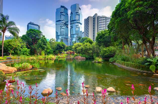 hong-kong-park-Hong Kong Park
