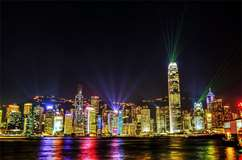 Must visit in Hong Kong