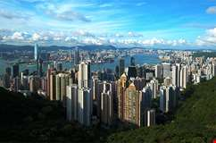 Must do in Hong Kong