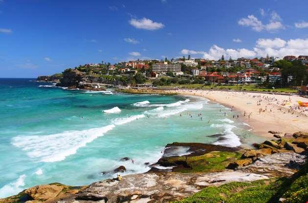 bronte-beach-sydney-Bronte Beach Sydney