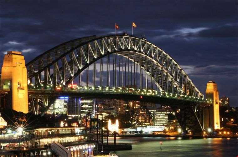 Must do in Sydney