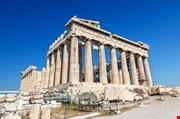 parthenon-in-acropolis-athens-Parthenon in Acropolis Athens