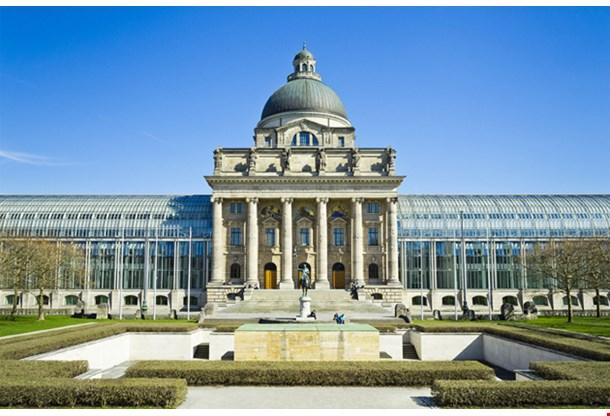 Bayerische Staatskanzlei Bavaria