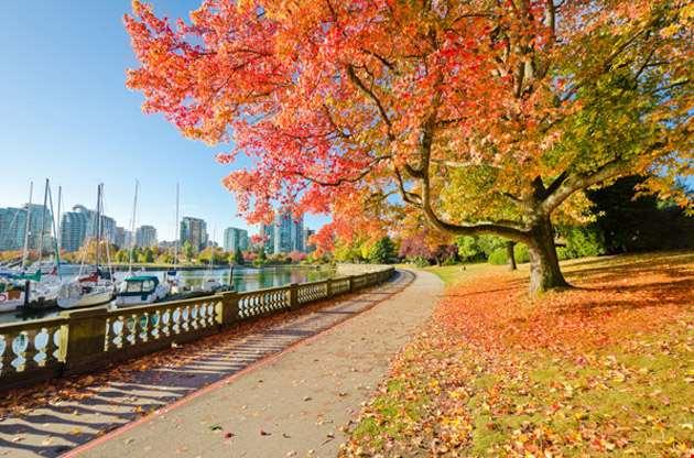 stanley-park-vancouver-Stanley Park Vancouver