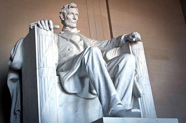 abraham-lincoln-monument-Abraham Lincoln Monument