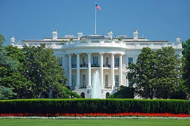 the-white-house-washington-dc-The White House Washington Dc