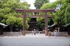 Must visit in Tokyo