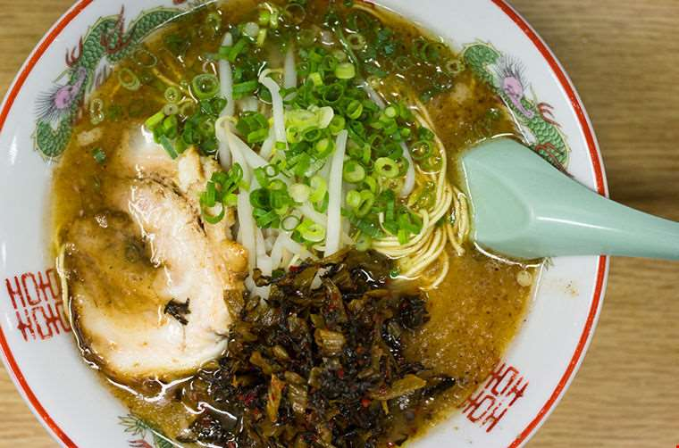 Must taste in Tokyo