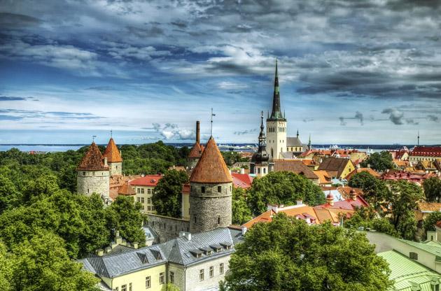 tallinn-overview-Tallinn Overview
