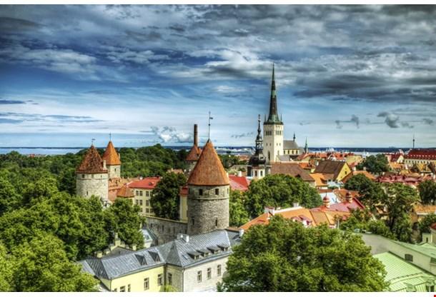 Tallinn Overview