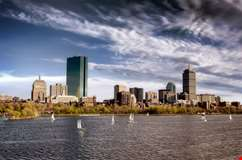 Must visit in Boston