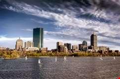 Must visit in Boston