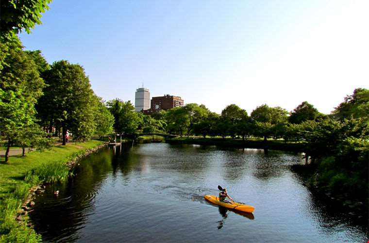 Must do in Boston