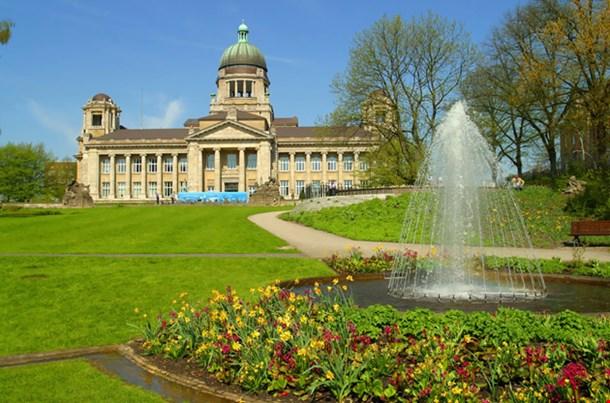 Hamburg Germany Overview