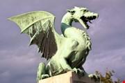 Ljubljana Dragon-Ljubljana Dragon