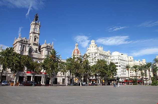 valencia-spain-Valencia Spain