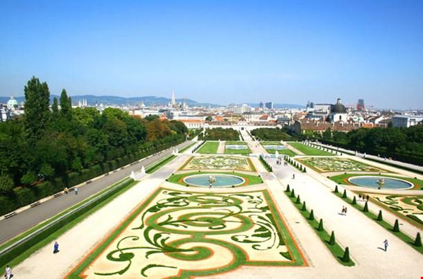Park Belvedere