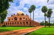 humayuns-tomb-new-delhi-Humayuns Tomb New Delhi